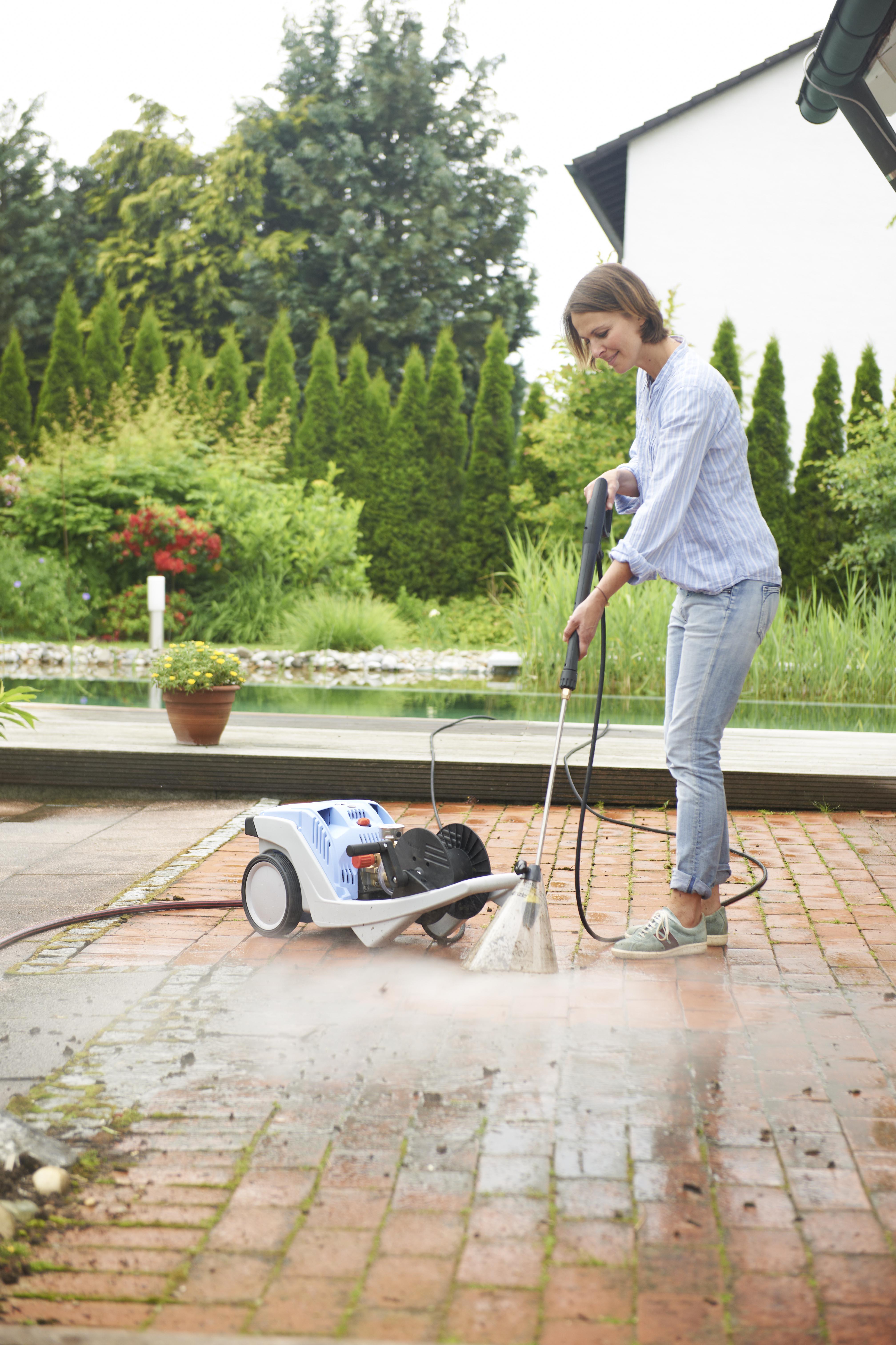 Hoe hou ik mijn terras schoon zonder moeite kr nzle - Hoe dicht terras ...